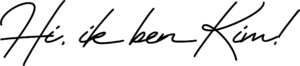 ik-ben-kim-font